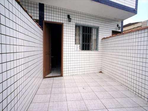 Casa, código 10063900 em São Vicente, bairro Esplanada dos Barreiros