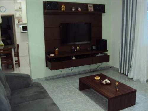 Apartamento, código 10042900 em São Vicente, bairro Vila Valença