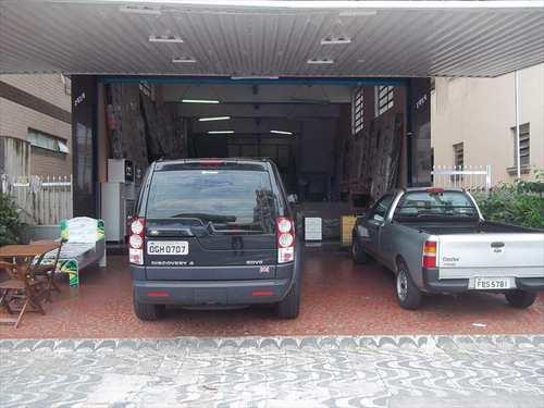 Loja, código 10037600 em São Vicente, bairro Jardim Guassu