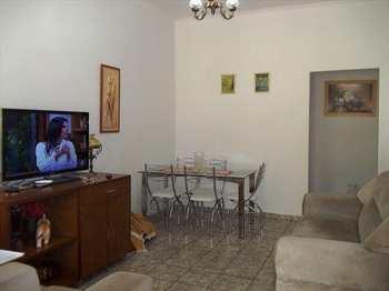 Casa, código 10026100 em Santos, bairro Marapé
