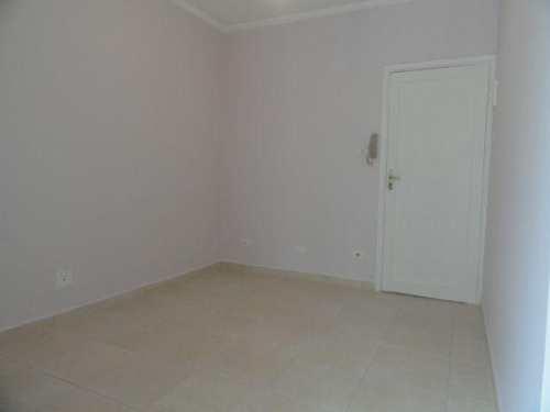 Apartamento, código 10023300 em São Vicente, bairro Centro