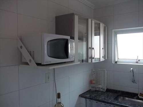 Sala Living, código 920700 em São Vicente, bairro Centro