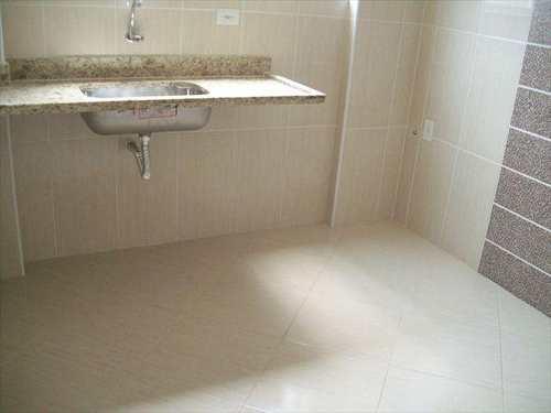 Apartamento, código 899400 em São Vicente, bairro Vila Voturua