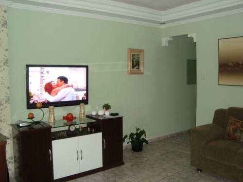 Apartamento, código 897000 em São Vicente, bairro Vila Cascatinha