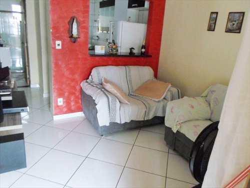Casa, código 872600 em São Vicente, bairro Parque São Vicente