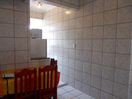 Sala Living, código 866700 em São Vicente, bairro Centro