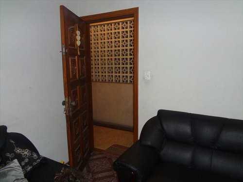 Apartamento, código 864600 em São Vicente, bairro Vila Nossa Senhora de Fátima