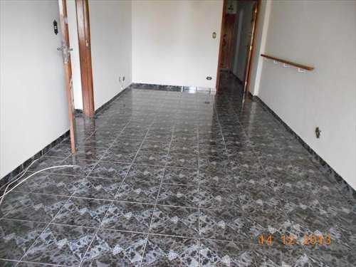 Apartamento, código 858700 em São Vicente, bairro Itararé