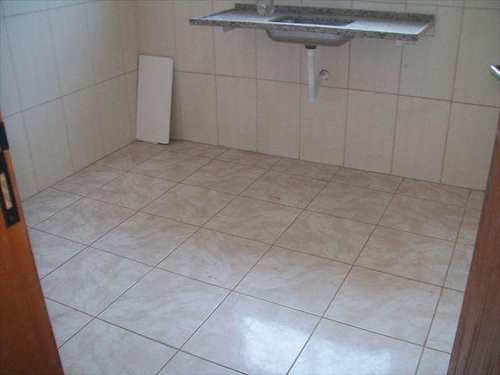Apartamento, código 830300 em São Vicente, bairro Parque São Vicente