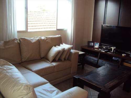 Casa, código 829700 em São Vicente, bairro Esplanada dos Barreiros