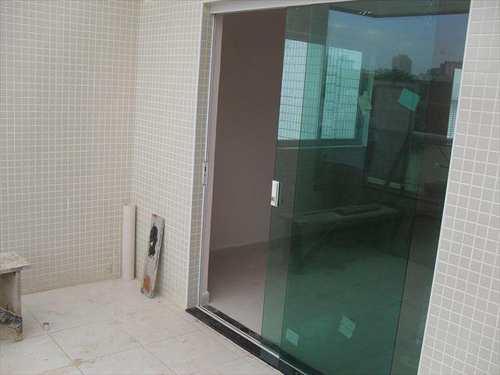 Casa, código 807200 em São Vicente, bairro Jardim Independência