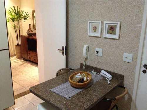 Apartamento, código 788500 em São Vicente, bairro Itararé