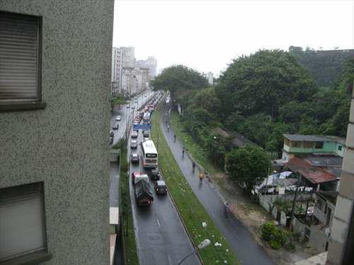 Apartamento, código 780000 em São Vicente, bairro Itararé