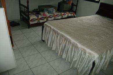 Apartamento, código 763400 em São Vicente, bairro Itararé