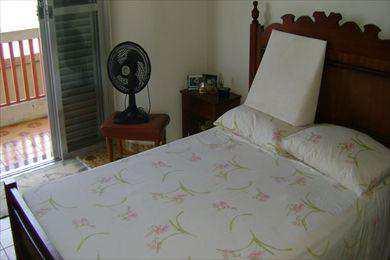 Apartamento, código 758900 em São Vicente, bairro Itararé