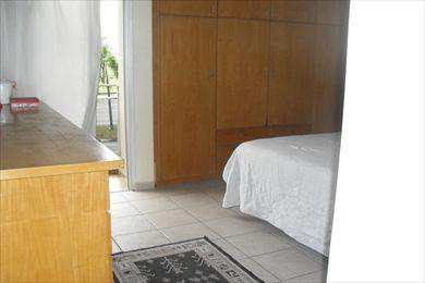 Apartamento, código 752200 em São Vicente, bairro Itararé