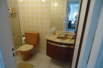 Apartamento, código 736900 em São Vicente, bairro Itararé