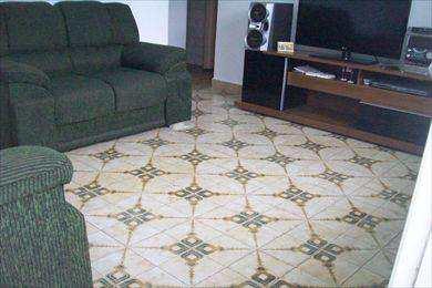 Casa, código 682300 em São Vicente, bairro Esplanada dos Barreiros