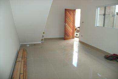 Casa, código 668400 em São Vicente, bairro Vila São Jorge