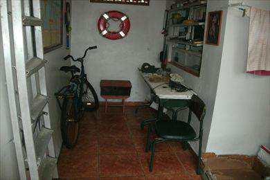 Sobrado, código 653500 em São Vicente, bairro Vila Valença