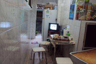 Apartamento, código 630900 em São Vicente, bairro Jardim Independência
