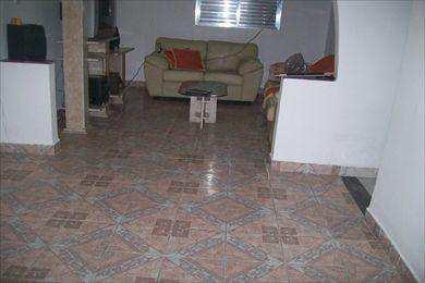 Casa, código 619800 em São Vicente, bairro Vila Nossa Senhora de Fátima