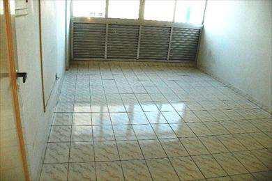 Sala Living, código 601600 em São Vicente, bairro Itararé