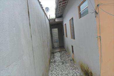 Casa, código 489600 em São Vicente, bairro Esplanada dos Barreiros