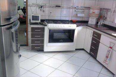 Casa, código 407400 em São Vicente, bairro Japuí