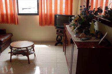 Apartamento, código 395200 em São Vicente, bairro Parque São Vicente