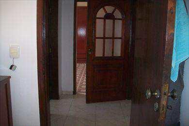 Casa, código 383700 em São Vicente, bairro Vila São Jorge