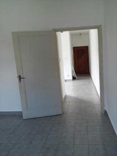Apartamento, código 132000 em São Vicente, bairro Centro