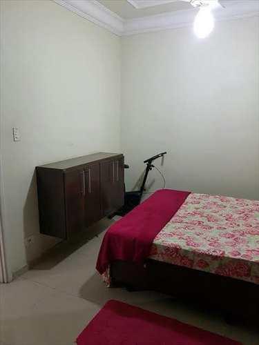 Apartamento, código 130000 em São Vicente, bairro Centro