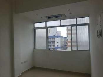 Sala Living, código 129000 em São Vicente, bairro Centro