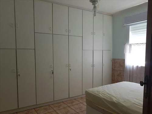 Apartamento, código 127800 em São Vicente, bairro Centro