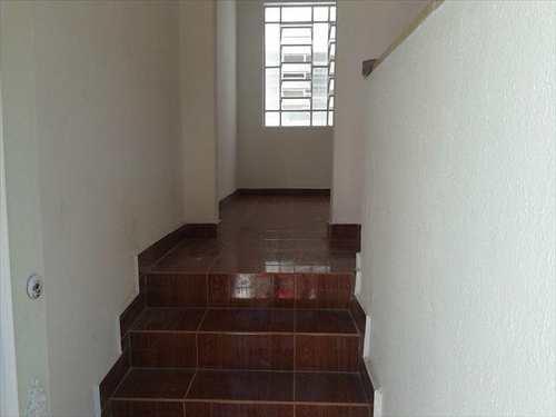 Casa, código 1106 em São Vicente, bairro Centro