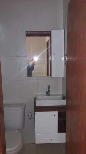 Apartamento, código 1001591305 em São Vicente, bairro Vila Nossa Senhora de Fátima