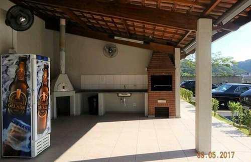 Apartamento, código 1001591325 em Santos, bairro Morro Nova Cintra