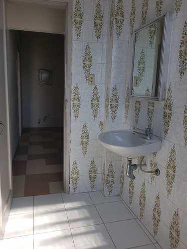Apartamento, código 1001591326 em São Vicente, bairro Centro