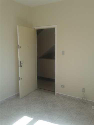 Apartamento, código 1001591327 em São Vicente, bairro Centro