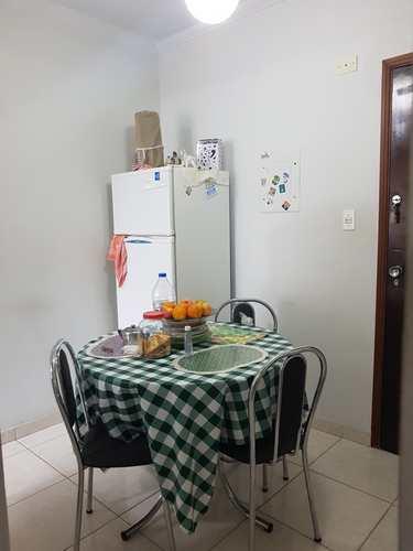 Apartamento, código 1001591331 em São Vicente, bairro Centro