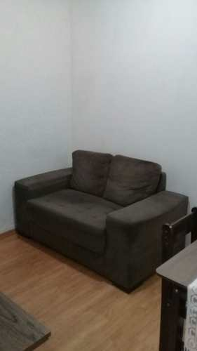 Apartamento, código 1001591361 em São Vicente, bairro Itararé