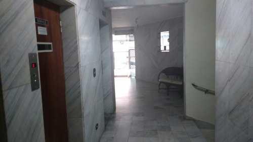 Apartamento, código 1001591390 em São Vicente, bairro Centro