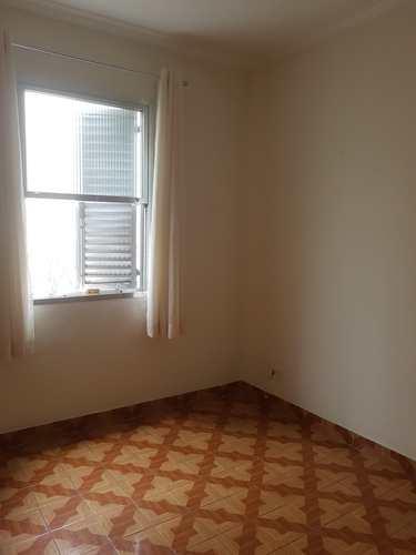 Apartamento, código 1001591396 em São Vicente, bairro Jardim Independência
