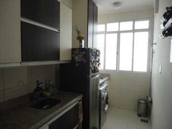 Apartamento, código 1001591402 em São Vicente, bairro Jardim Guassu