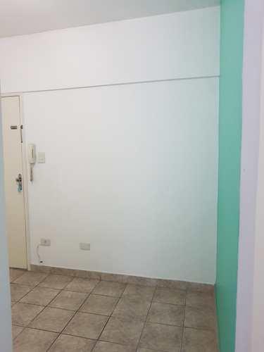 Apartamento, código 1001591404 em São Vicente, bairro Centro