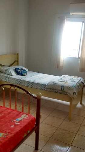 Apartamento, código 1001591420 em São Vicente, bairro Esplanada dos Barreiros