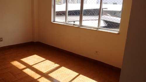 Apartamento, código 1001591421 em São Vicente, bairro Vila Valença