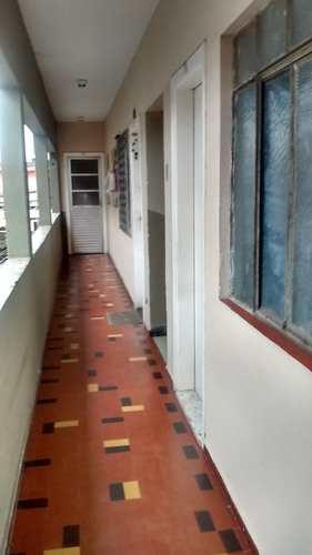 Apartamento, código 1001591423 em São Vicente, bairro Parque Bitaru