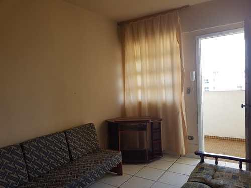 Apartamento, código 1001591437 em São Vicente, bairro Centro